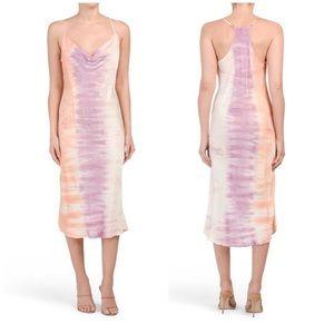 Sz M Young Fabulous & Broke Sweetie Slip Dress